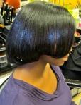 KMB Natural hair