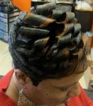 Hot Curl