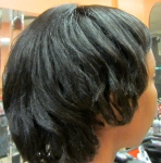 Kmb Salon on Natural Hair